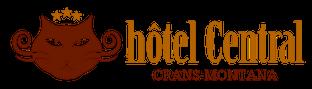 Hotel Central Crans-Montana